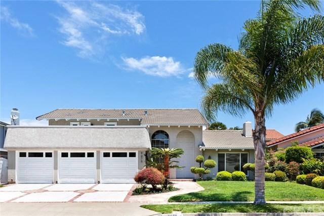 9675 La Capilla Avenue, Fountain Valley, CA 92708 (#NP18150506) :: Teles Properties | A Douglas Elliman Real Estate Company