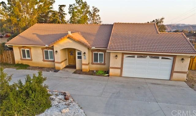 35019 Mesa Grande Drive, Calimesa, CA 92320 (#IV18150586) :: Realty Vault