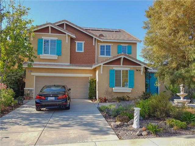 31596 Rosales Avenue, Murrieta, CA 92563 (#IG18150596) :: Lloyd Mize Realty Group