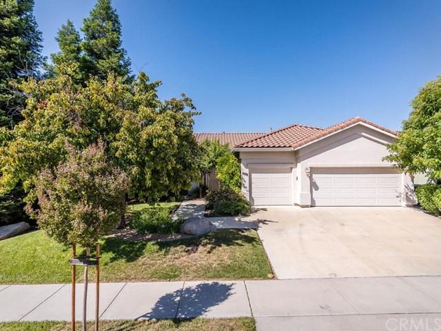 1058 Sleepy Hollow Road, Paso Robles, CA 93446 (#NS18148367) :: Pam Spadafore & Associates