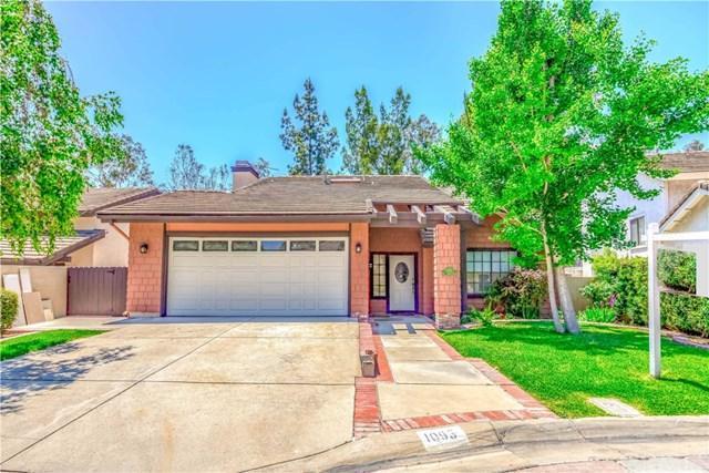 1093 Oak Canyon Way, Brea, CA 92821 (#PW18150614) :: Pam Spadafore & Associates