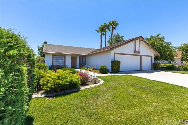 25292 Madrone Drive, Murrieta, CA 92563 (#RS18149644) :: Lloyd Mize Realty Group