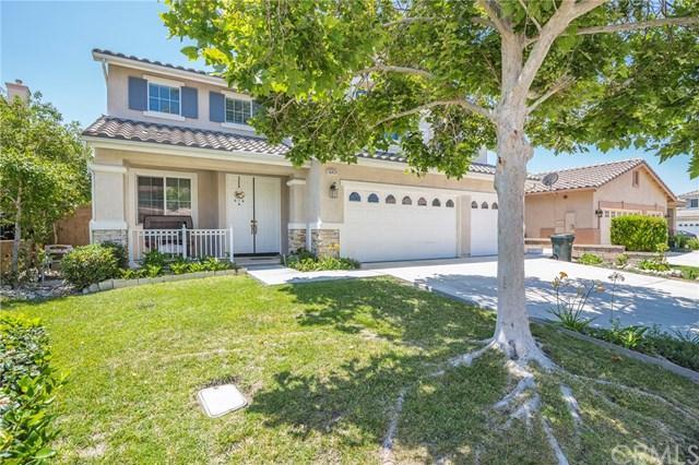 16429 Landmark Drive, Fontana, CA 92336 (#DW18150545) :: Mainstreet Realtors®
