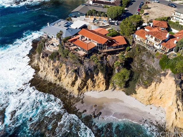 102 Mcknight Drive, Laguna Beach, CA 92651 (#OC18150648) :: Teles Properties | A Douglas Elliman Real Estate Company