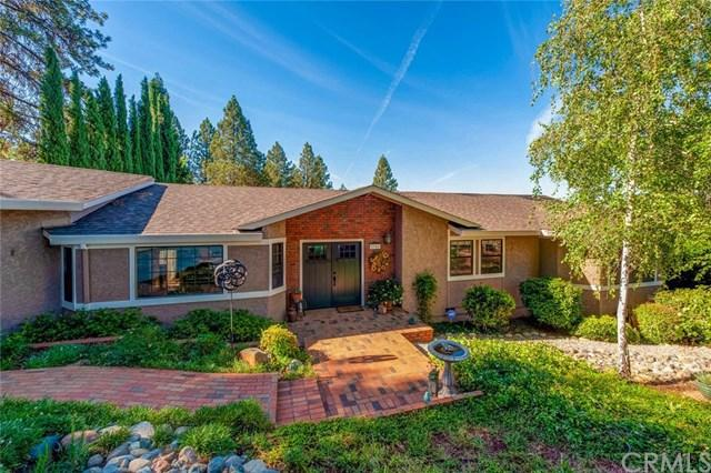 2380 Clearview Drive, Paradise, CA 95969 (#PA18150479) :: The Laffins Real Estate Team