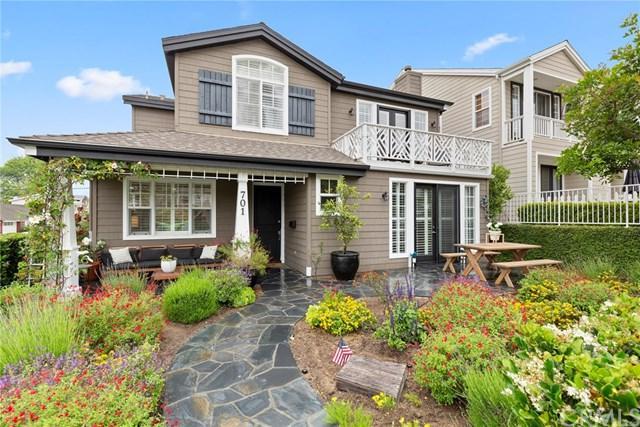 701 Poinsettia, Corona Del Mar, CA 92625 (#NP18142213) :: Teles Properties | A Douglas Elliman Real Estate Company