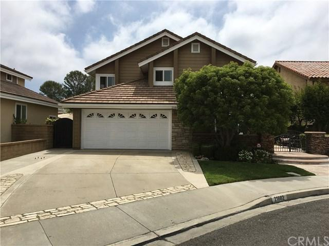 21882 Consuegra, Mission Viejo, CA 92692 (#OC18150030) :: Teles Properties | A Douglas Elliman Real Estate Company
