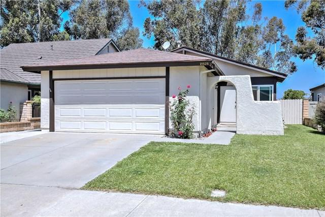 21525 Consejos, Mission Viejo, CA 92691 (#OC18150846) :: Teles Properties | A Douglas Elliman Real Estate Company