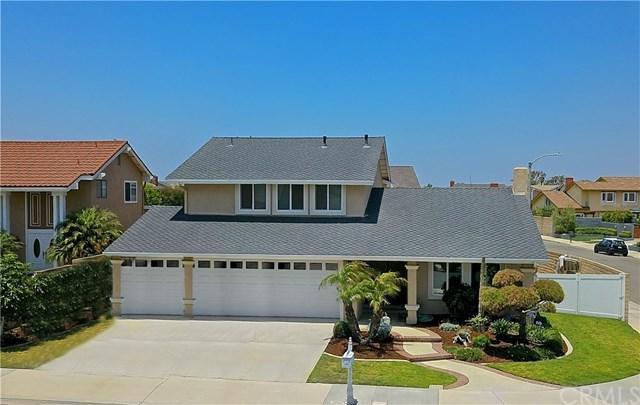 18291 Fieldbury Lane, Huntington Beach, CA 92648 (#OC18149018) :: Teles Properties | A Douglas Elliman Real Estate Company