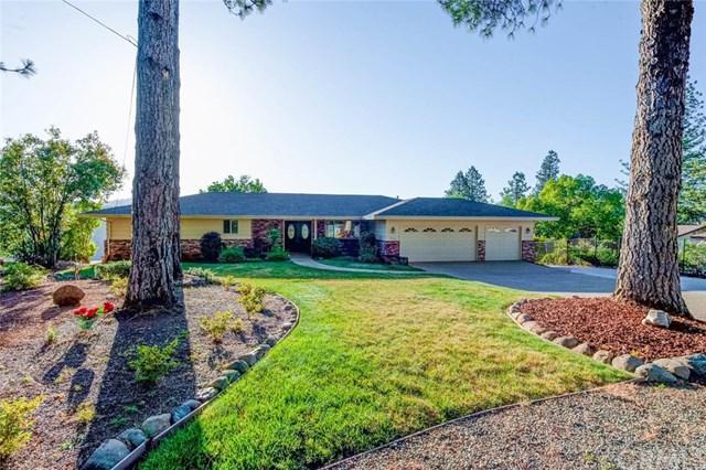 1943 Drendel Circle, Paradise, CA 95969 (#PA18150483) :: The Laffins Real Estate Team