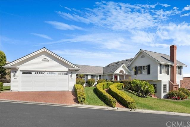 34 Campanilla, San Clemente, CA 92673 (#OC18150915) :: Teles Properties | A Douglas Elliman Real Estate Company