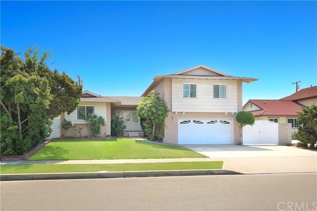 1475 N Harwood Street, Orange, CA 92867 (#OC18150929) :: Teles Properties   A Douglas Elliman Real Estate Company