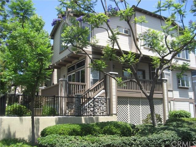 596 N Pageant Drive A, Orange, CA 92869 (#PW18150959) :: Teles Properties   A Douglas Elliman Real Estate Company