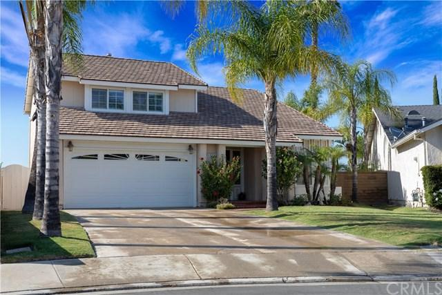 21722 Salado, Mission Viejo, CA 92691 (#OC18150822) :: Teles Properties | A Douglas Elliman Real Estate Company