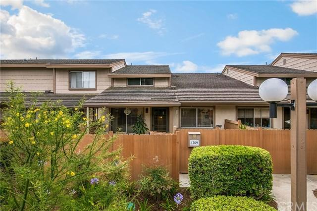1709 Avenida Selva #41, Fullerton, CA 92833 (#PW18149836) :: Teles Properties   A Douglas Elliman Real Estate Company