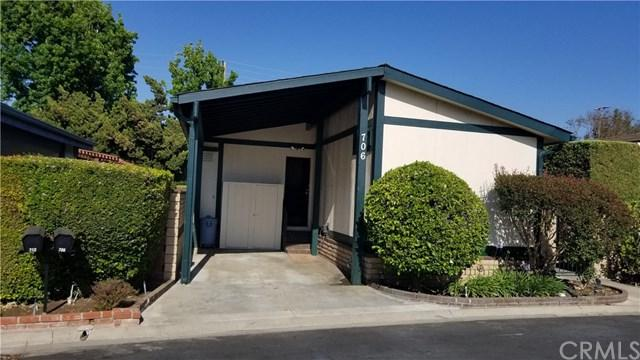 706 Knoll Lake Drive #1, Brea, CA 92821 (#PW18150985) :: Teles Properties   A Douglas Elliman Real Estate Company
