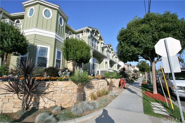 540 N Francisca Avenue A, Redondo Beach, CA 90277 (#SB18151017) :: Keller Williams Realty, LA Harbor