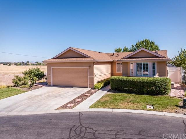 8 Blue Jay, Paso Robles, CA 93446 (#NS18151105) :: RE/MAX Parkside Real Estate