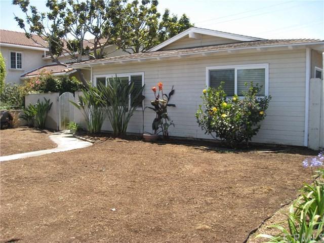 2700 Robinson Street, Redondo Beach, CA 90278 (#PW18148621) :: Keller Williams Realty, LA Harbor