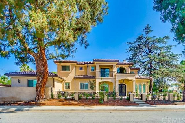 9931 Miloann Street, Temple City, CA 91780 (#WS18142424) :: Keller Williams Realty, LA Harbor