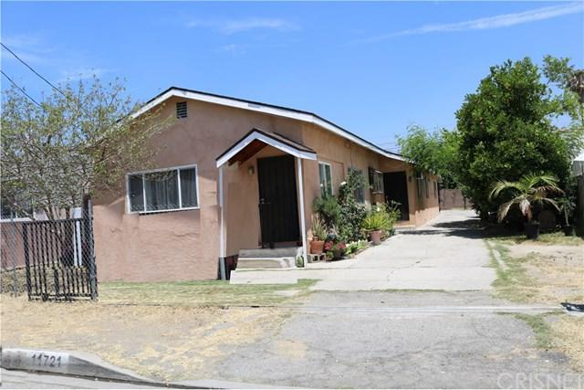 11721 Blythe Street, North Hollywood, CA 91605 (#SR18151348) :: Keller Williams Realty, LA Harbor