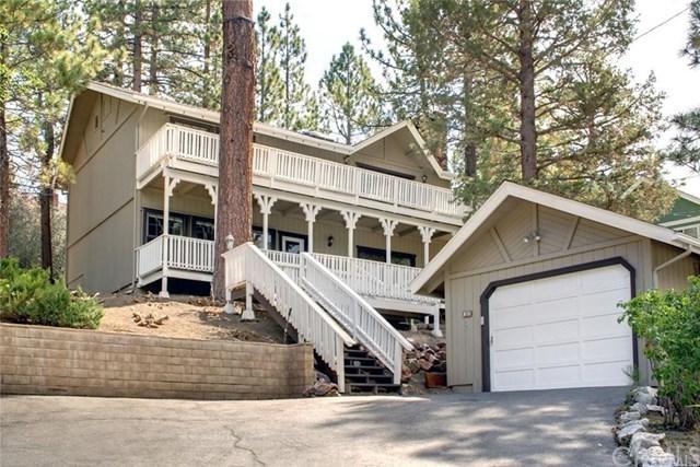 257 Scandia Road, Big Bear, CA 92315 (#PW18151631) :: Z Team OC Real Estate