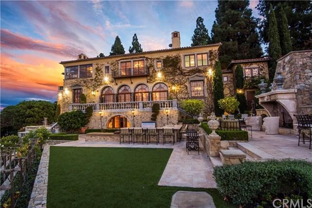 705 Via La Cuesta, Palos Verdes Estates, CA 90274 (#PV18152174) :: RE/MAX Empire Properties