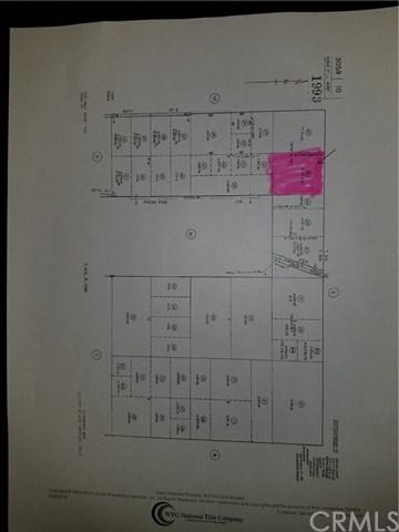 0 Vac/Vic Avenue Y/96 Ste, Juniper Hills, CA 93543 (#SW18152256) :: RE/MAX Masters