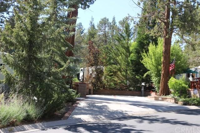 40751 North Shore #71 Lane, Fawnskin, CA 92333 (#TR18153012) :: Fred Sed Group