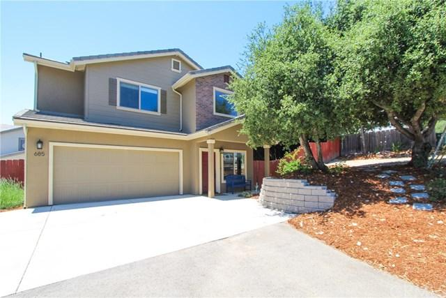 685 Lincoln Avenue, Templeton, CA 93465 (#NS18152787) :: RE/MAX Parkside Real Estate