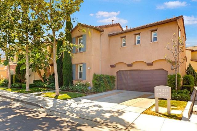 279 W Sparkleberry Avenue, Orange, CA 92865 (#PW18152616) :: Z Team OC Real Estate