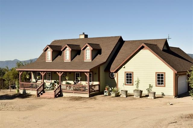 28351 Via Oak Grove Ln, Ranchita, CA 92066 (#180034902) :: Jacobo Realty Group