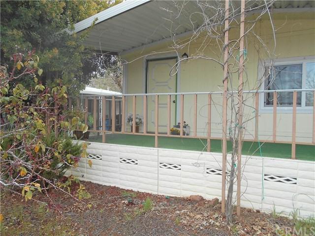 400 Sulphur Bank Drive #32, Clearlake Oaks, CA 95423 (#LC18153800) :: Z Team OC Real Estate