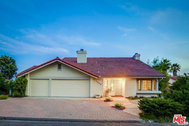 1259 Avocado Summit Drive, El Cajon, CA 92019 (#18359820) :: RE/MAX Masters