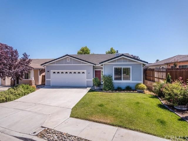 65 River Run, Templeton, CA 93465 (#SP18154183) :: RE/MAX Parkside Real Estate