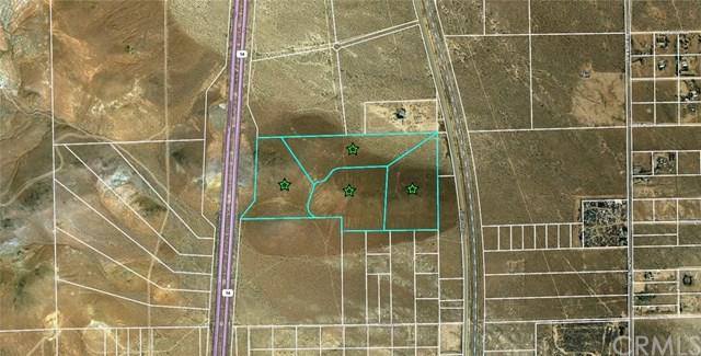0 Kemper Road, Mojave, CA 98951 (#SW18155491) :: RE/MAX Parkside Real Estate