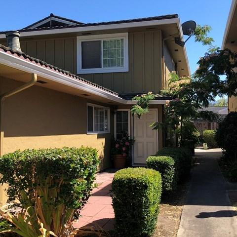 5724 Calmor Avenue #3, San Jose, CA 95123 (#ML81712379) :: Fred Sed Group