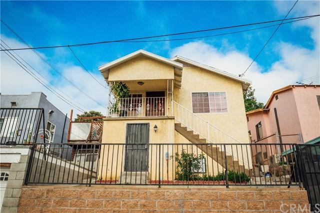 4284 Rosilyn Drive, City Terrace, CA 90063 (#DW18155709) :: Z Team OC Real Estate