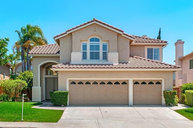12079 Mil Pitrero Rd, San Diego, CA 92128 (#180035507) :: Mainstreet Realtors®