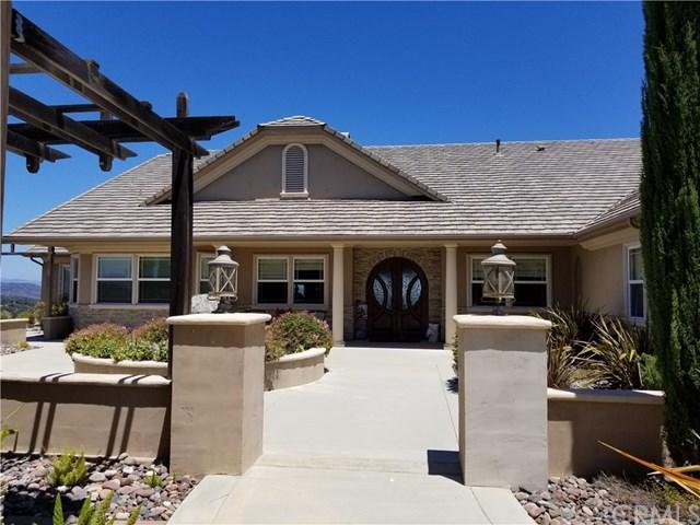 11876 Rancho Heights Road, Pala, CA 92059 (#SW18153256) :: Barnett Renderos