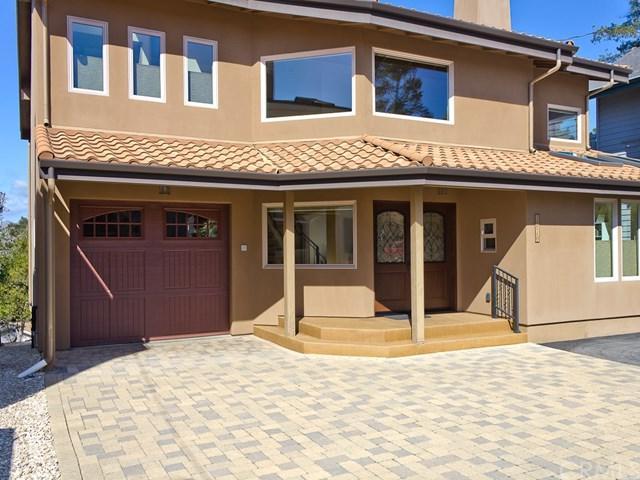 1570 Berwick Drive, Cambria, CA 93428 (#SC18156088) :: RE/MAX Parkside Real Estate
