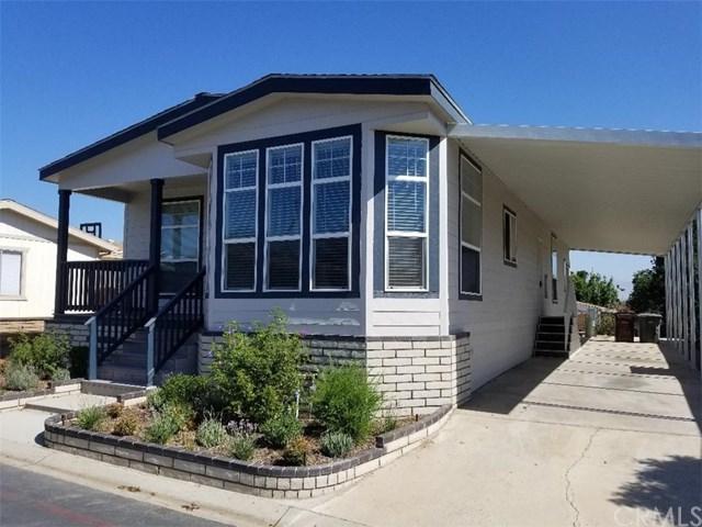 1550 Rimpau #32, Corona, CA 92881 (#PW18157166) :: Provident Real Estate
