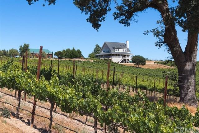 8790 Ea Hwy 41, Creston, CA 93432 (#NS18158238) :: RE/MAX Parkside Real Estate