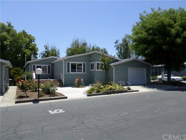 1220 Bennett Way #47, Templeton, CA 93465 (#NS18158094) :: RE/MAX Parkside Real Estate