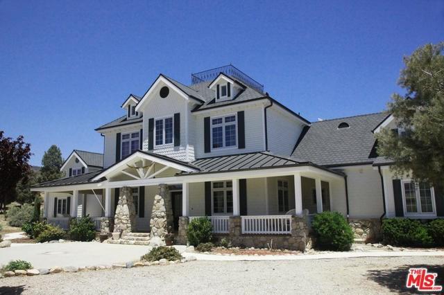 13474 Boy Scout Camp Road, Frazier Park, CA 93225 (#18360098) :: Pismo Beach Homes Team
