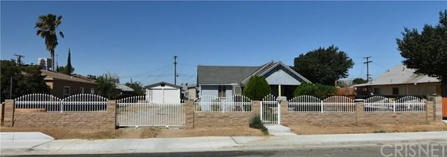 15827 M Street, Mojave, CA 93501 (#SR18158218) :: RE/MAX Parkside Real Estate