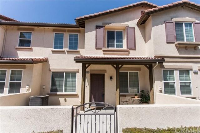 3080 N Juneberry Street, Orange, CA 92865 (#PW18159177) :: RE/MAX Masters