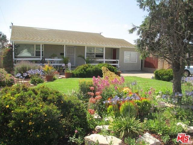 317 S K Street, Lompoc, CA 93436 (#18360636) :: RE/MAX Parkside Real Estate