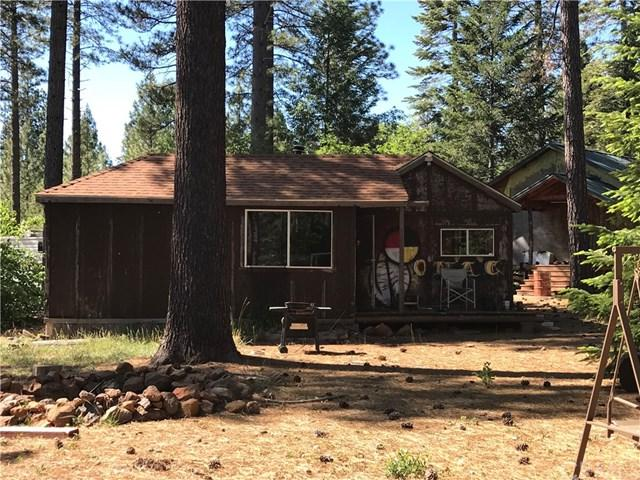 0 Ponderosa, Unincorporated, CA 95973 (#SN18159930) :: The Laffins Real Estate Team