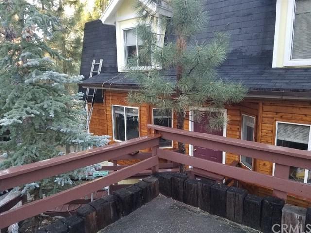 526 Catalina Road, Big Bear, CA 92315 (#EV18159951) :: Z Team OC Real Estate